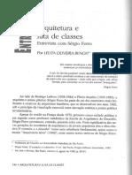 entrevista COM SERGIO FERRO (muito boa!).pdf