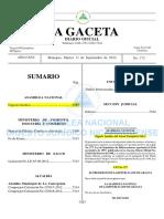 Ley 277, Ley de suministro de hidrocarburos.pdf