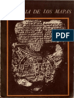 Hathway James a - Historia de Los Mapas - Scan