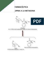 Historia Farmacéutica de la Atropina