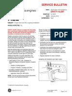 Boletin de Alerta 14-3070