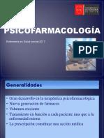 Cuidados de Enfermeria en Tto Antipsicotico.