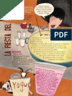 Fiesta Del Yogurth