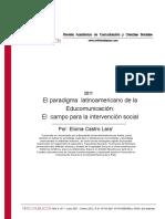 El Paradigma Latinoamericano de La Educomunicacic3b3n2