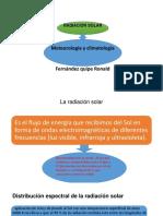 Diapositivas de ,METEOROLOGIA