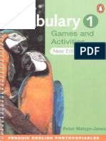 Vocabulary Games and Activities 1.pdf