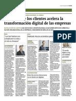 Transformación Digital en Perú 2017