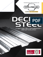 Manual DeckSteel