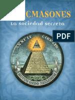 FRANCMASONES LA SOCIEDAD SECRETA.pdf