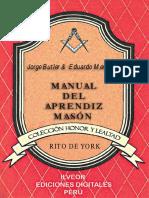 MANUAL DEL APRENDIZ MASON - Jorge Butller.pdf