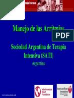 Manejo de las Arritmias-SATI.pdf