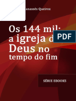 Os 144mil - eBook