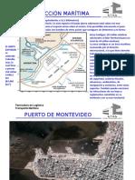 Mar Territorial, Zona Contigua y Zona Económica