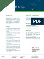 Oracle 12c Plsql Developer