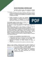 Laboratorio Txicologia y Quimica Legal.pdf