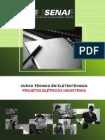Projetos Elétricos Industriais