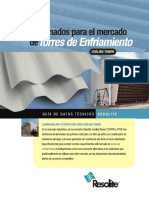 Poliacryl Flyer
