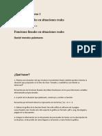 Morales Palomares _daniel_M19 S1 AI2 Funciones Lineales en Situaciones Reales