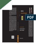 Miguel Alvarado Borgoño Libro Aculturaciones Portada