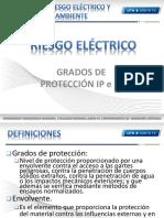 04 Grados IP e IK