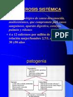 Esclerodermia polimiositis