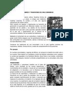 COSTUMBRES Y TRADICIONES DE UNA COMUNIDAD.docx