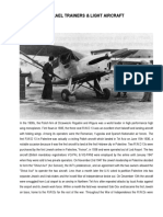 IAF Aircraft Inventory