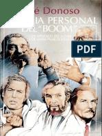Historia Personal Del Boom