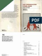 1991 ELSTER introduccion a marx.pdf