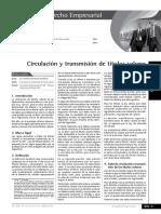 Circulación y transmisión de títulos valores.pdf