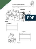 Guía de Educación Tecnológica 2