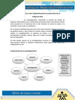 El autodiagnostico como fundamento para la construccion de un codigo de etica.pdf