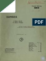 IMSLP474491 PMLP09139 Debussy Salzado Danses