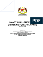 SMART Fund Guideline