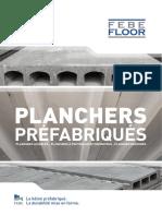 Planchers prefabriques -planchers alveoles - planchers a poutrelles et entrevous - planchers nervures.pdf