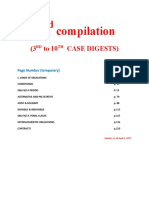 1A- ObliCon, COMPILATION of 3rd to 10th Case Digest (Latest Update as of April 2, 2017).docx