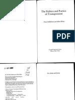 Peter Stallybrass, Allon White Politics and Poetics of Transgression  .pdf
