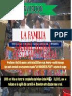 Invitacion Santiago 2017