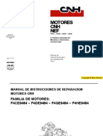 s.m. Motor445 Tieriii (Spa)