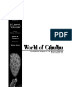World of Darkness - Cthulhu.pdf