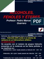 Alcoholes Fenoles Eteres.ppt