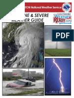 Houston Guide