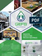 Catalogo de Productos GEFS Final