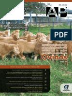 Agroproductividad II 2017