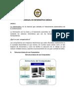 Manual de Informatica Básica Unidad1