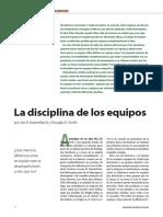 La disciplina de los equipos.pdf