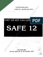 1. Thiết Kế Kết Cấu Công Trình Safe 12