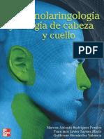 Otorrinolaringologia Cirugia Cabeza Cuello Rinconmedico Net PDF