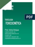 Ppc t7 TX Aula Introdutoria Toxicologia Parte2