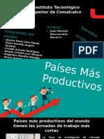 1.2 Paises Mas Productivos